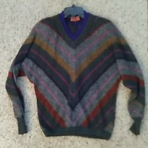 Missoni Vintage Mohair Knit Sweater, Gorgeous!